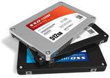 Восстановление SSD